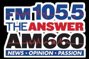 105 Talk Radio